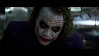 Best Joker Quotes From The Dark Knight with Video Clips 1080p HD