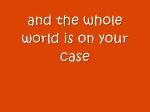 Adele Make you feel my love Lyrics