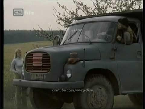 Extrémní jízdy Tater 148 ve filmu Blízké dálky