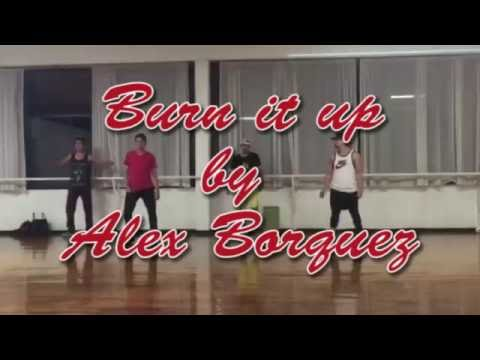 Xxx Mp4 Burn It Up Alex Borquez 3gp Sex