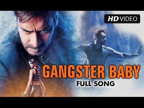 Gangster Baby (Video Song) | Action Jackson | Ajay Devgn, Manasvi Mamgai