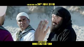 Goli Challugi   Dialogue Promo   Sardaarji 2   Speed Records