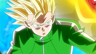 How Strong Is Gohan In Dragon Ball Super?