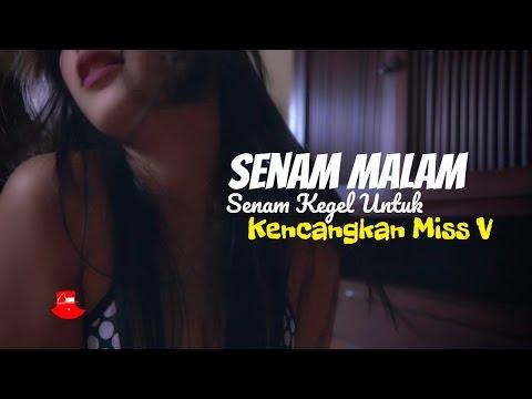 SENAM MALAM Episode #007 | Senam Kegel Untuk Kencangkan Miss V Bareng GRACE Iskandar