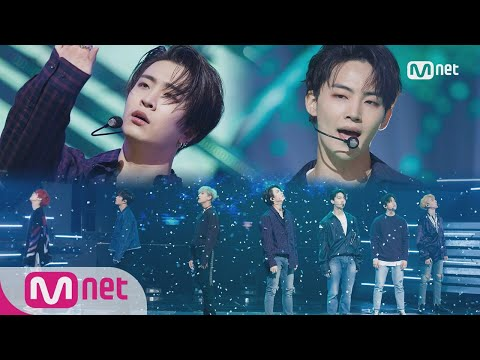 [GOT7 - You Are] Comeback Stage   M COUNTDOWN 171019 EP.545