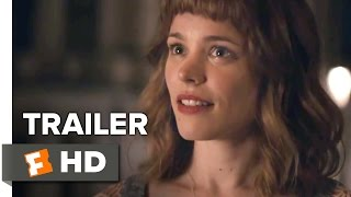 About Time Official International Trailer (2013) - Rachel McAdams Movie HD