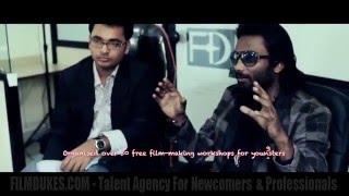 Aa Mushkile Tu Aa Sir Pe Kaato Ke Taj Sajaa - Prajakt Rebeloma Poem From Lastbenchers Movie