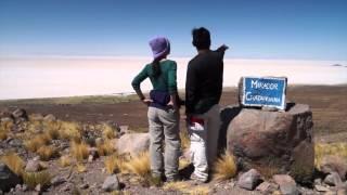 Bolivia Travel Guide