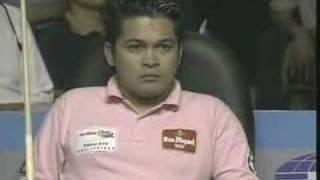 "Karl Boyes Vs Roberto Gomez ""WPC 2007 Semi-finals"" [1/2]"