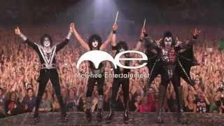 Kiss Monster Tour Live Zurich 6/20/2013 (Credits)