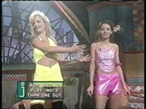 Jenny Jones - Mom & I Play More Than One Guy