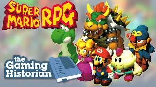 The History of Super Mario RPG | Gaming Historian