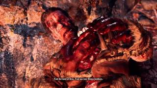 Farcry Primal gameplay part 1 HD  Tamil commentary