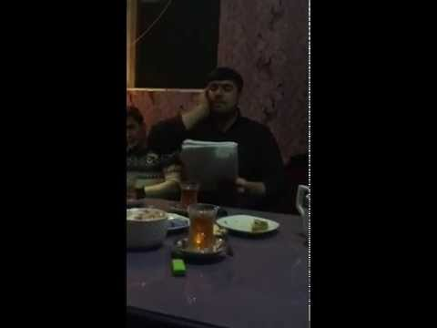 Ya Huseyn Gel Haraya Hardasan Perviz Qasimov