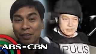 TV Patrol: Audio recording ni Dumlao, magpapatunay umano na hindi kidnapper si Sta. Isabel