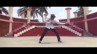 Banjaara |Ek Villain| Freestyle Urban Dance|Choreography By:-Ashutosh A.K.A KIDBEAST