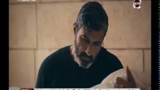 """"""" يحيى"""" لأخر لحظة عنده امل ان ابنه لسه عايش"""