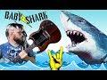 Baby Shark Metal Rock Version – 8 Electric Guitars Cover