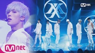 [MONSTA X - All in] Special Stage | M COUNTDOWN 160623 EP.480