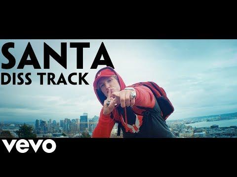 Xxx Mp4 Logan Paul SANTA DISS TRACK Official Music Video 3gp Sex