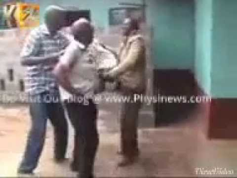 35 year Old Married Woman Caught With Pastor In Guest Inn By Husband & Friend Part 1