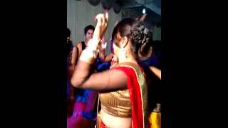 marriage masti....Dance