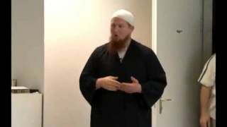 Pierre Vogel - Nutze deine Zeit im Ramadan!