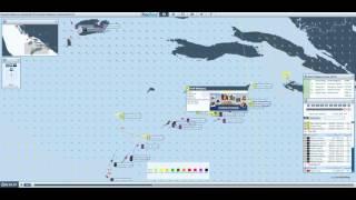 Round Palagruza Cannonball 2016 - Offshore Regatta Live Tracking