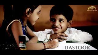 New Hindi Sad Song 2016 | DASTOOR | Gurmeet Rathore Feat. Aniket Raturi | Legendary Records