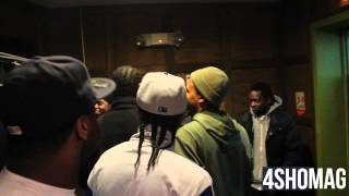 DoughBoyz CashOut - Life Of A DoughBoy Episode 1 - Official Webisode series