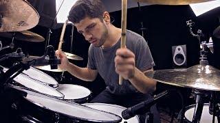 Cobus - nineclub - Wave (Drum Cover)