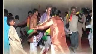 private Hot Mujra  Dance 165