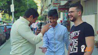 مذيع الشارع  ابوك وامك بيضيقوك في ايه بسبب التكنولوجيا ؟