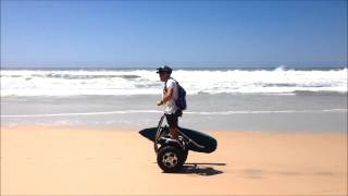 Not Segway Surf