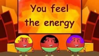 Heat Energy Song