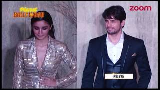 Did Alia Just Admit Live In With Sidharth? | Deepika Padukone Caught Giggling With Neetu Kapoor