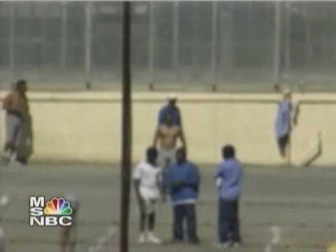 San Quentin prison gangs 101