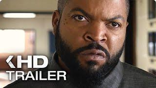 FIST FIGHT Trailer (2017)