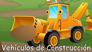 Huevos Sorpresas con Juguetes – Vehículos de Construcción para Niños | Bulldozer & más | ChuChuTV