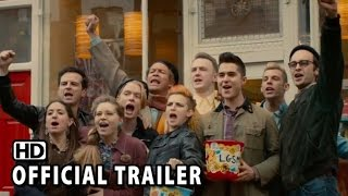 Pride Official Trailer #1 (2014) HD