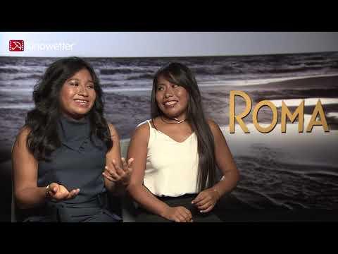 Xxx Mp4 Interview Yalitza Aparicio Nancy García García ROMA 3gp Sex