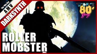 The Lone Wolf (Carpenter Brut - Roller Mobster)