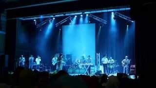 Mohsen Yeganeh - Nashkan Delamo - LIVE