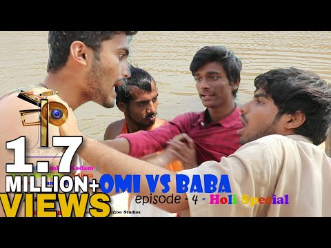 Xxx Mp4 OMI Vs BABA Episode 4 Holi Special NEW MARATHI WEB SERIES 2017 Friendz Production 3gp Sex