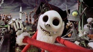 Top 10 Tim Burton Movies