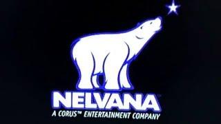 Nelvana and hit entertament logo