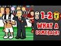 Download Video Download 🔥MAN UNITED BEAT JUVENTUS! 1-2!🔥 (Juan Mata Song Champions League 2018 Parody Goals Highlights) 3GP MP4 FLV