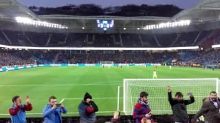 Trabzonspor 4-0 Gaziantespor - Bordo Mavi Şampiyon Trabzon