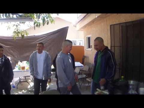 Cumuato Fam. Guzman en Los Angeles y Tulare Gorgonio