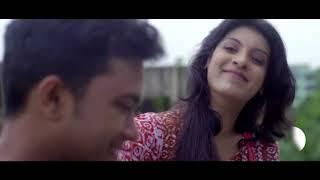 Amar Ei Montar | Bangla Official Music Video 2017 | Mou | Allen Shubhro | Nadia